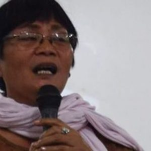 """AMARC Asia-Pacific Demands Immediate Release of Elena """"Lina"""" Tijamo and Frenchie Mae Cumpio of the Philippines"""