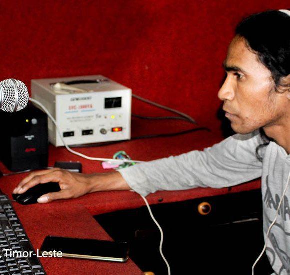 Indigenous Broadcasting: Enhancing Access