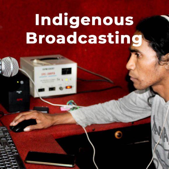 Indigenous Broadcasting